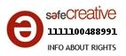 Safe Creative #1111100488991