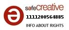 Safe Creative #1111200564885