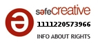 Safe Creative #1111220573966