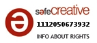 Safe Creative #1112050673932