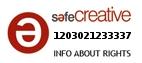 Safe Creative #1203021233337