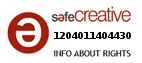 Safe Creative #1204011404430