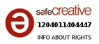 Safe Creative #1204011404447