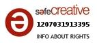 Safe Creative #1207031913395
