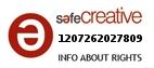 Safe Creative #1207262027809