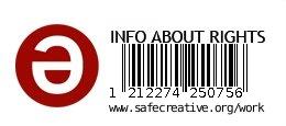 Safe Creative #1212274250756