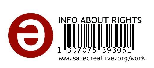 Safe Creative #1307075393051