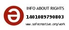 Safe Creative #1401089790803