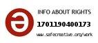 Safe Creative #1701190400173
