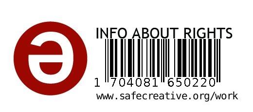 Safe Creative #1704081650220