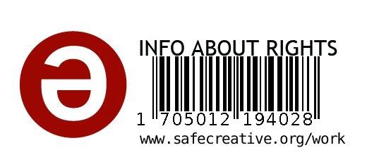 Safe Creative #1705012194028