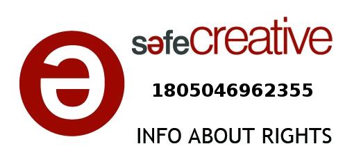 Safe Creative #1805046962355