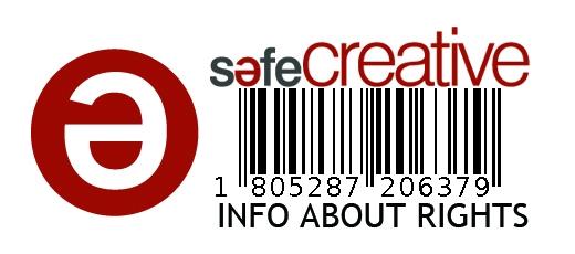 Safe Creative #1805287206379