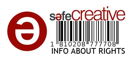 Safe Creative #1810208777708
