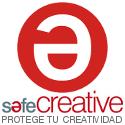 Protege tus Creaciones- Safe Creative