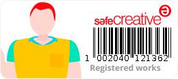 Safe Creative #1002040121362