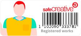 Safe Creative #1102090333781
