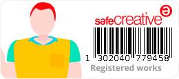 Safe Creative #1302040779458