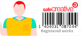 Safe Creative #1404031087044