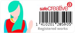 Safe Creative #1410201285905