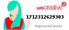 Safe Creative #1712312629303