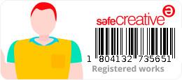 Safe Creative #1804132735651