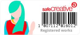 Safe Creative #1807112816012