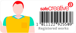Safe Creative #1811122925589