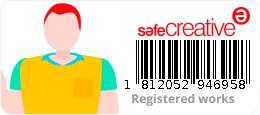 Safe Creative #1812052946958