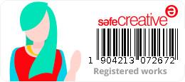 Safe Creative #1904213072672