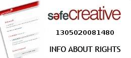 Safe Creative #1305020081480