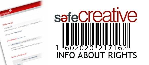 Safe Creative #1602020217162