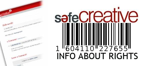 Safe Creative #1604110227655