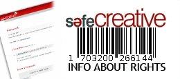 Safe Creative #1703200266144
