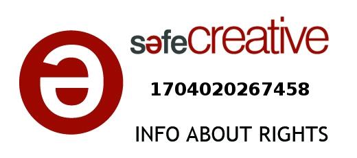 Safe Creative #1704020267458