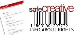 Safe Creative #1803130297772