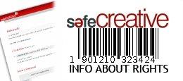 Safe Creative #1901210323424