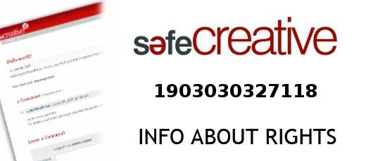 Safe Creative #1903030327118