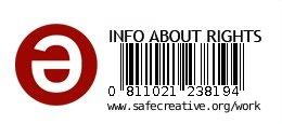 Safe Creative #0811021238194