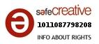 Safe Creative #1011087798208