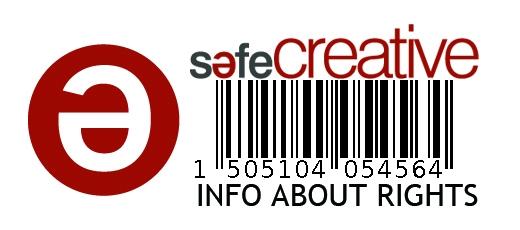 Safe Creative #1505104054564