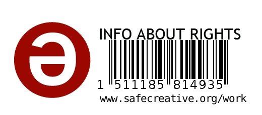 Safe Creative #1511185814935