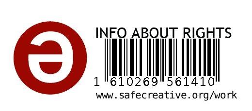 Safe Creative #1610269561410