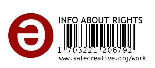 Safe Creative #1703221206792