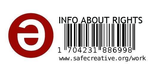 Safe Creative #1704231886998