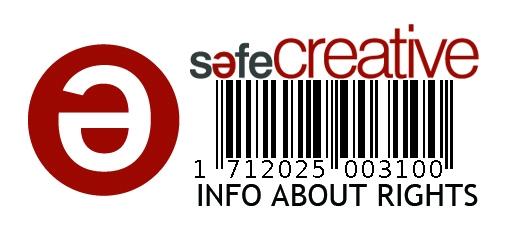 Safe Creative #1712025003100