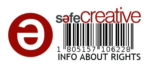 Safe Creative #1805157106228