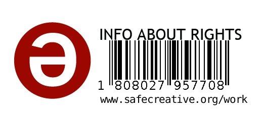 Safe Creative #1808027957708