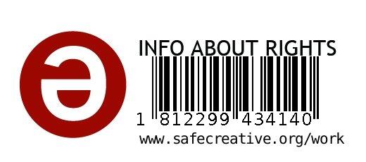 Safe Creative #1812299434140