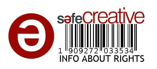 Safe Creative #1909272033534